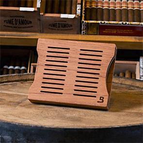 Boveda Cedar Wood 4-Pk Holder [CL092018]-www.cigarplace.biz-21